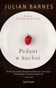 Recenzja - Pedant w kuchni