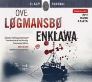 Recenzja - Enklawa (Vestmanna. Tom 1). - Audiobook