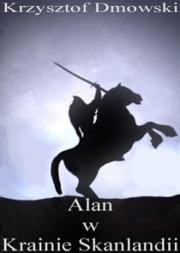 Ok�adka - Alan w Krainie Skanlandii