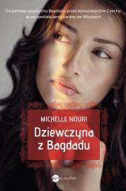 Ok�adka - Dziewczyna z Bagdadu