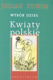 Ok�adka - Kwiaty polskie