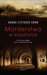 Ok�adka - Morderstwo w klasztorze