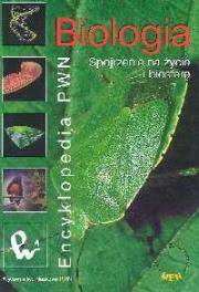 Ok�adka -  Biologia. Spojrzenie na �ycie i biosfer�