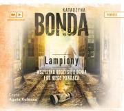 Recenzja - Lampiony. Audiobook