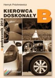 Ok�adka - Podr�cznik kierowcy kat. cd  wyd. 2007