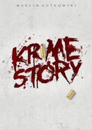 Ok�adka - Krime story