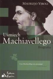 Ok�adka - U�miech Machiavellego. Biografia