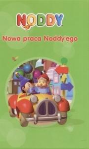 Ok�adka - Nowa praca Noddy'ego