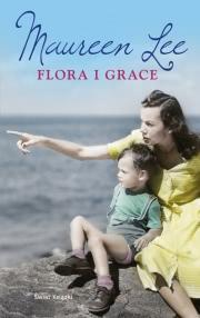 Ok�adka - Flora i Grace