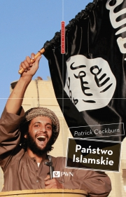 Ok�adka - Pa�stwo Islamskie