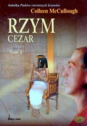 Ok�adka - Rzym. Cezar