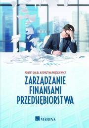 Ok�adka - Polsko-Angielski i Angielsko-Polski s�ownik finansowy