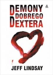 Ok�adka - Demony dobrego Dextera