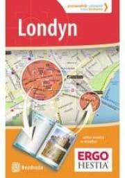 Okładka - Londyn. Przewodnik - celownik. Wydanie 1