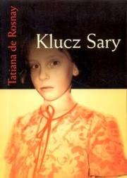 Ok�adka - Klucz Sary