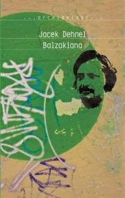 Okładka - Balzakiana