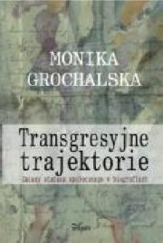 Ok�adka - Transgresyjne trajektorie