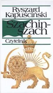Okładka - Szachinszach