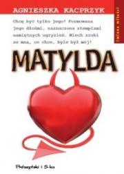 Ok�adka - Matylda