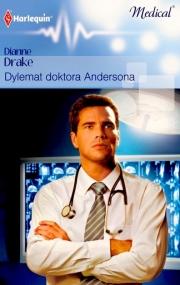 Ok�adka - Dylemat doktora Andersona