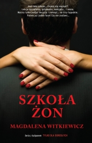 Ok�adka - Szko�a �on