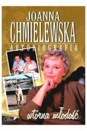 Ok�adka - Autobiografia t. 5. Wt�rna m�odo��