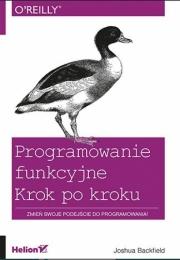Ok�adka - Programowanie funkcyjne. Krok po kroku