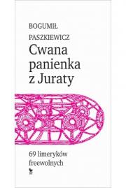 Recenzja - Cwana panienka z Juraty. 69 limeryków freewolnych