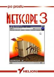 Ok�adka - Po prostu Netscape 3