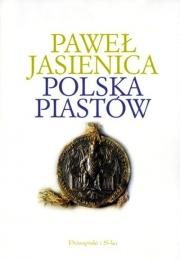 Ok�adka - Polska Piast�w