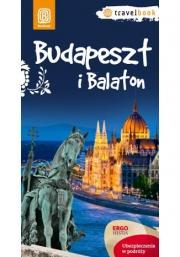 Ok�adka - Budapeszt i Balaton.Travelbook. Wydanie 1