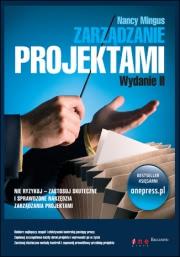 Ok�adka - Zarz�dzanie projektami. Wydanie II