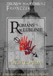 Ok�adka - Romans w Lublinie