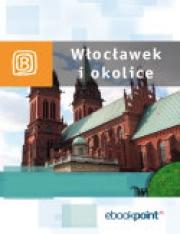 Ok�adka - W�oc�awek i okolice. Miniprzewodnik