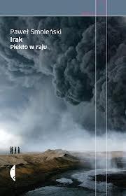 Ok�adka - Irak. Piek�o w raju