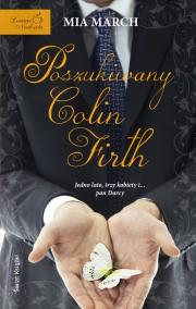 Ok�adka - Poszukiwany Colin Firth