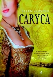 Okładka - Caryca