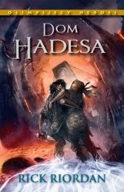 Okładka - Dom Hadesa