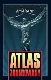 Ok�adka - Atlas zbuntowany