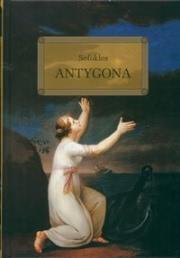 Ok�adka - Antygona