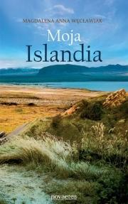 Ok�adka - Moja Islandia