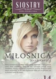 Ok�adka - Mi�o�nica - Siostry tom 14