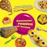 Ok�adka - Nastolatki rz�dz� w kuchni