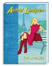 Ok�adka - Kati w Pary�u