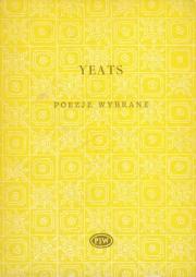 Ok�adka - Poezje wybrane