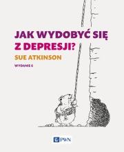 Ok�adka - Jak wydoby� si� z depresji