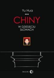 Ok�adka - Chiny w dziesi�ciu s�owach