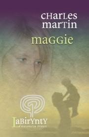 Ok�adka - Maggie