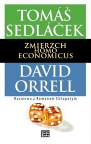 Ok�adka - Zmierzch Homo Economicus