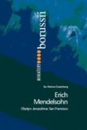 Ok�adka - Erich Mendelsohn